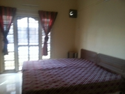 fully furnished 1bhk / studio flats for rent - hebbal ring road