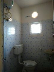 1 Room kitchen with attached western toilet- no brokerage-brand
