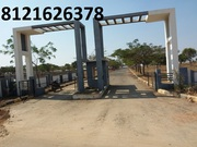 Good Oppertunity to get Plot Rs.2900 per sq yad for(200 sqyad)