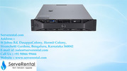 Dell PowerEdge R 720 Server on Rentals