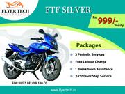 Flyer Tech Automobiles | Contact US