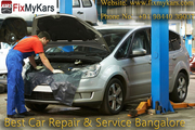 Car Repair Services Bangalore - +91 98440 39037