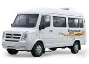 18 Seater Tempo Traveller in Bangalore Call 9902111122 Best Price