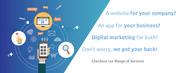 Web Design Company | Axpro Bengaluru
