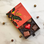 5 Piece Chocolate Box | Gift Chocloate online in Bangalore | Smoor
