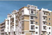 OC and CC available 3 bhk flat at just 55 lakhs in Thanisandra