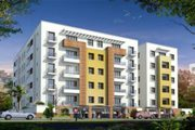 Premium 2 bhk flats at Thanisandra main Road