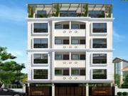 BBMP approved 2 bhk flat in Lingarajapuram