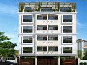 BBMP approved 2 bhk flat in Lingarajapuram