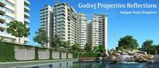 GodrejReflection Premium 2/3BHK flat sale at Affordable Price