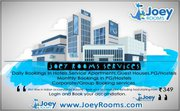 Best PG, Hotel, Room Booking in Bangalore, Hyderabad