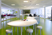 Top 10 corporate office Interior designer in Bangalore