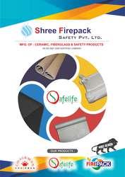 Safelife Fire Blanket - Manufacturer Supplier & Exporter