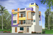 individual house construction builders in Bangalore,