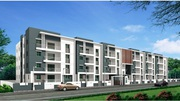 Luxury 2/3 bhk Flats @ Hennur main road