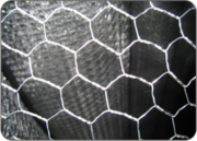 Chicken Wire Mesh Suppliers