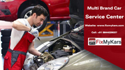 Fixmykars.com – Car Repair & Service Bangalore