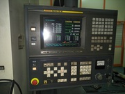 CNC Fanuc wire cutting machine