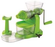 Juicer of Megashope used for better for making healthy juices and hel
