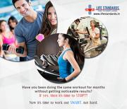 Fitness Centres near Lokhandwala circle Mumbai - Life Standards