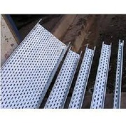 Cable Trays, Wire Ways, Ladder, Tool Trolley Manufacturers-Omni Mech
