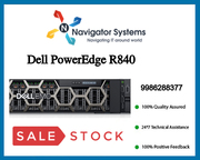 Dell PowerEdge R840 Server for Sale or Rental at low Price