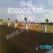 Residential SITES for sale at ANEKAL- 690000 with all amenities