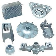 Aluminium Die Cast Manufacturers in India