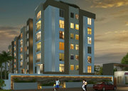 Apartments near Sarjapur Attibele road Bangalore