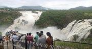 Mysore – Shivanasamudra – Somnathpur & mysore
