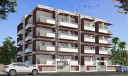 Captivating style 2 bhk flats @ RT Nagar
