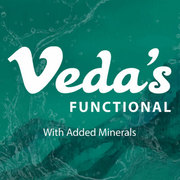 Veda's Water  Functional Bottled Water | Bangalore | Hyderabad | India