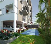 Lavish 2/3 bhk flats for sale @ Kalkere