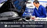 Car Repair & Services Bangalore: www.fixmykars.com