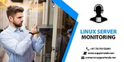 Linux Server Monitoring and its benefits