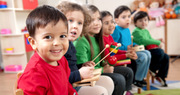 RoseMount Preschool Franchise in Bangalore and Delhi