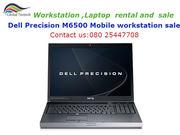 Sale - DELL Precision M6500  Mobile workstation with  Intel Core i7 M6