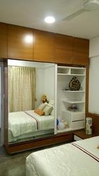SRR Marketing's Shubham Dreamz,  Exclusive Lavish Apartment