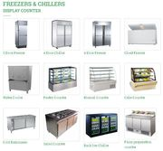 Best Commercial Kitchen Equipment Manufacturers in Bangalore