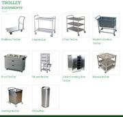Catering Equipment  Manufacturers in Bangalore