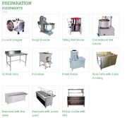 Bakery Equipments Manufacturers in Bangalore Call: +919900343921