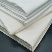 Cotton Organic Calico Fabric