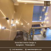 Know Best Interior Design in Bangalore - Thekarighars