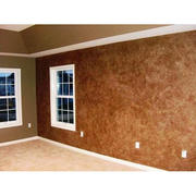 VS Enterprises - Interior Texture Wall Painting services