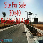 for sale at ANEKAL 69 lacs residential sites