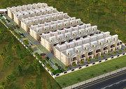 Luxurious Row Villas on Sarjapur Attibele Road for sale - The Vivansaa