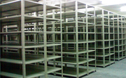 Slotted angle racks in bangalore Call: +919886393277,  www.rackman.in