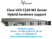 End of life support and hybrid hardware support for  Cisco UCS C220 M3