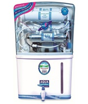 Water purifier Aqua + Grand for Best Price in Megashopee
