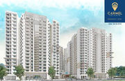 Best residential flats near the upcoming metro station